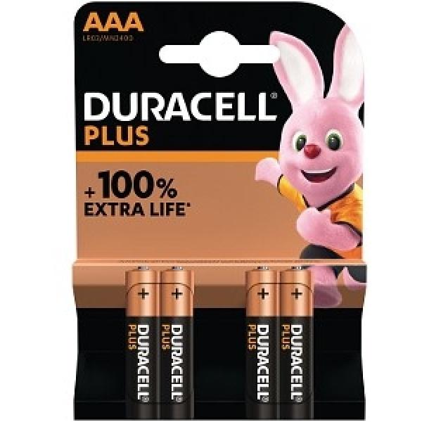 Duracell - MN2400B4