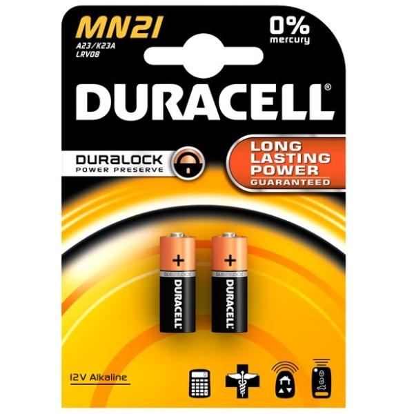 Duracell - MN21BL2