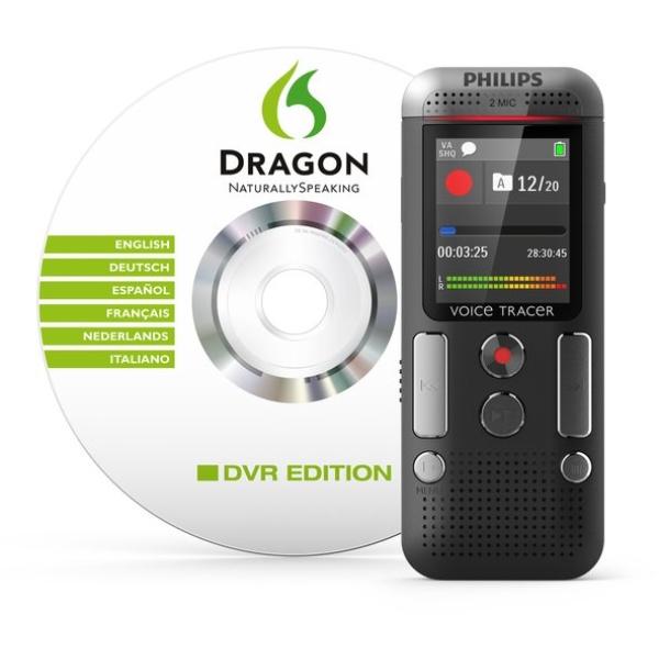 Philips - DVT1700