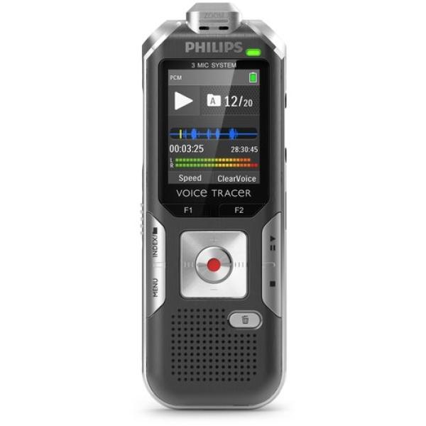 Philips - DVT5000