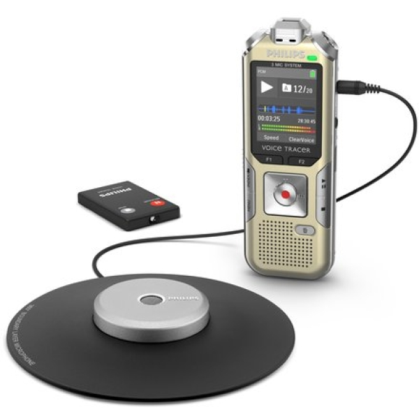 Philips - DVT7000