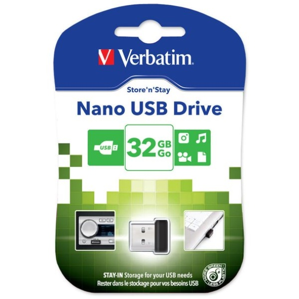 Verbatim - 98130