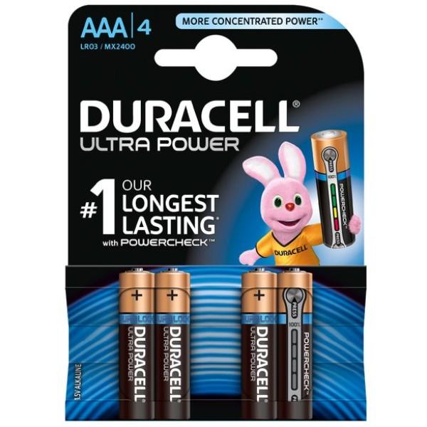 Duracell - DU2400B4