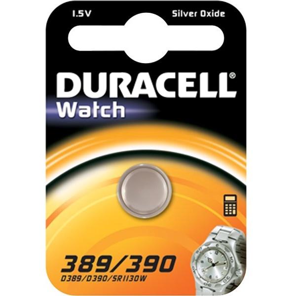 Duracell - 389/390