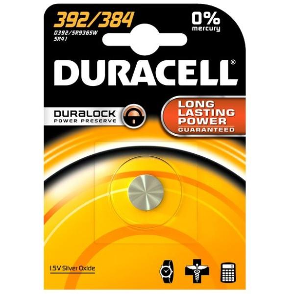 Duracell - D384 392