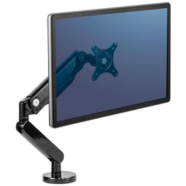 Braccio monitor singolo Platinum Series Fellowes – 8043301