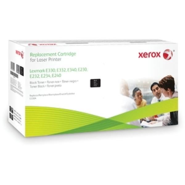 Toner Xerox Compatibles 106R01549 nero - B00175
