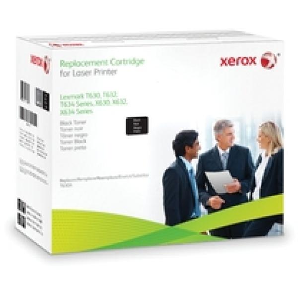Toner Xerox Compatibles 106R01562 nero - B00176