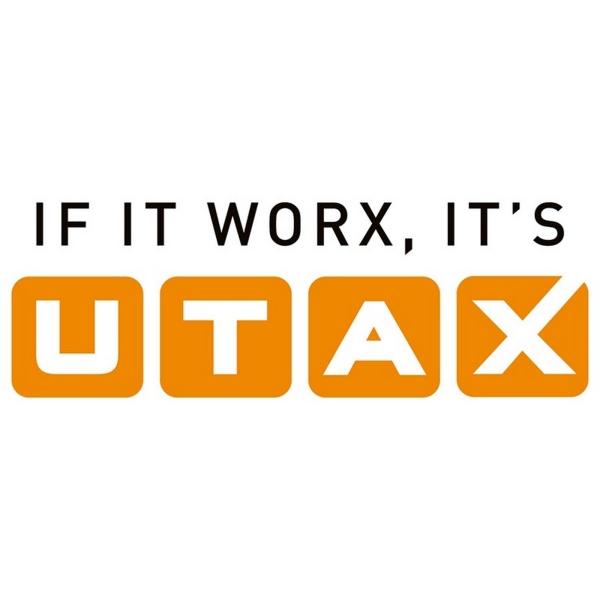 Toner Utax PK-5014Y (1T02R9AUT0) giallo - B00230