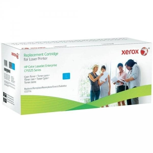 Toner Xerox Compatibles 106R02266 ciano - B00277