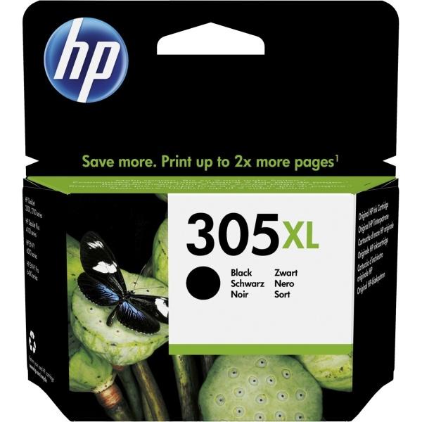 Cartuccia HP 305XL (3YM62AE) nero - B00306