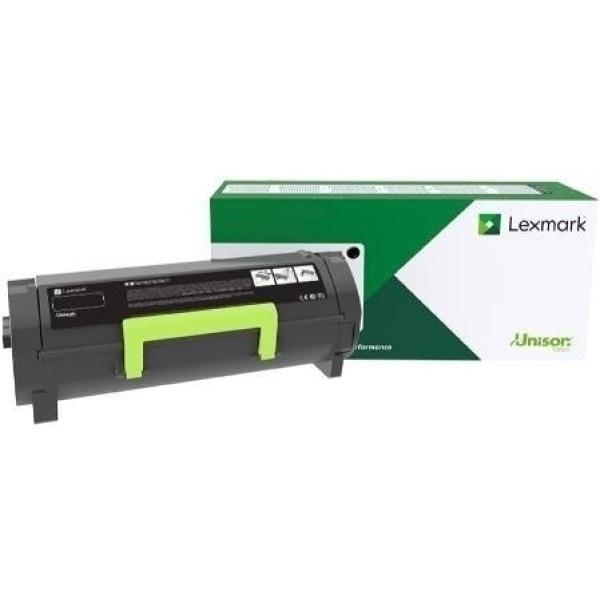 Toner Lexmark B262U00 nero - B00308