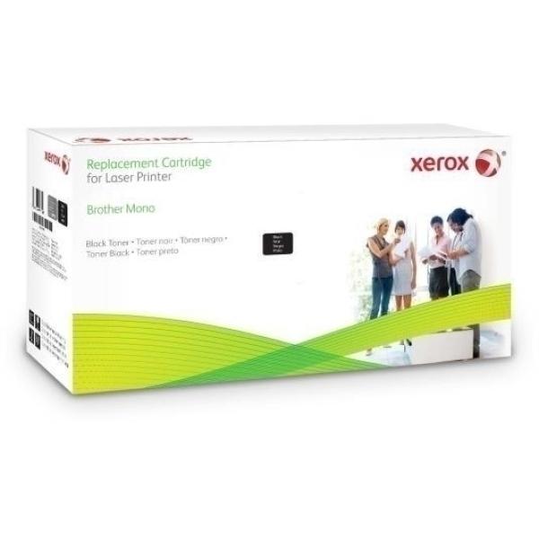 Toner Xerox Compatibles 106R02322 nero - B00312