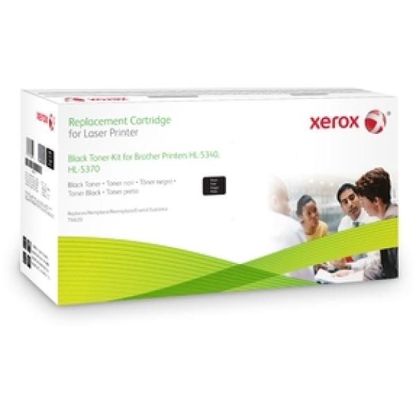 Toner Xerox Compatibles 106R02319 nero - B00313
