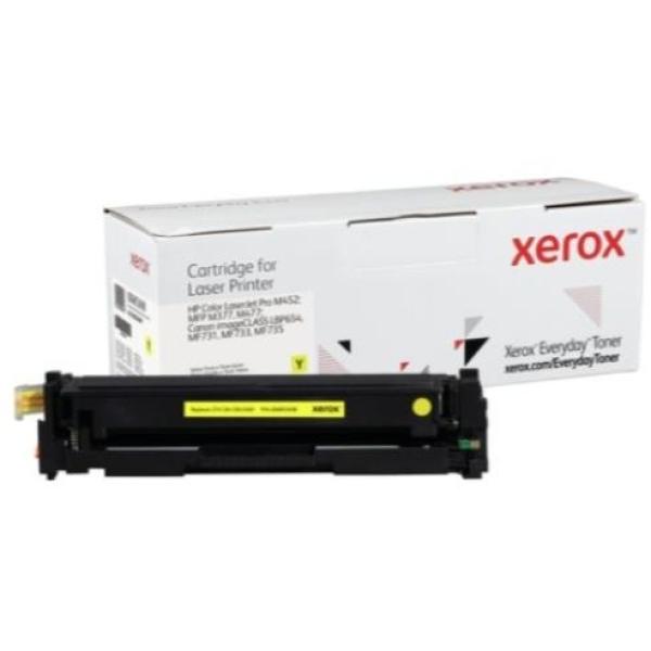 Toner Xerox Compatibles 006R03698 giallo - B00371