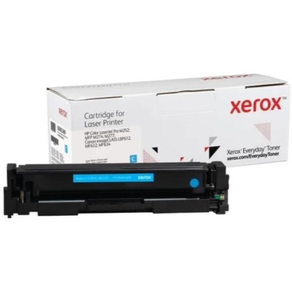 Toner Xerox Compatibles 006R03693 ciano - B00374