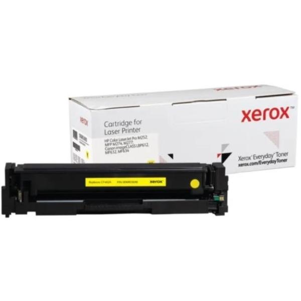 Toner Xerox Compatibles 006R03690 giallo - B00378