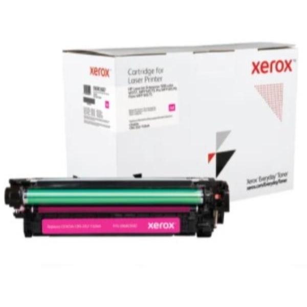Toner Xerox Compatibles 006R03687 magenta - B00384