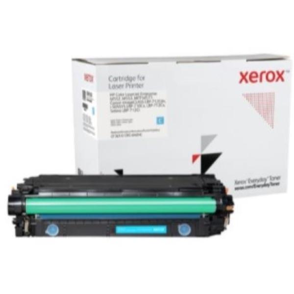 Toner Xerox Compatibles 006R03680 ciano - B00390