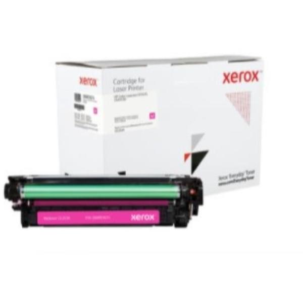 Toner Xerox Compatibles 006R03674 magenta - B00394