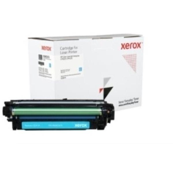 Toner Xerox Compatibles 006R03676 ciano - B00396
