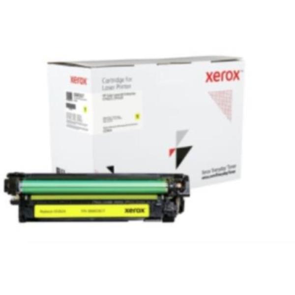 Toner Xerox Compatibles 006R03677 giallo - B00397