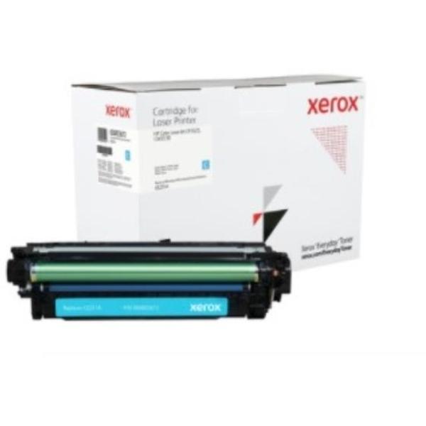 Toner Xerox Compatibles 006R03672 ciano - B00399