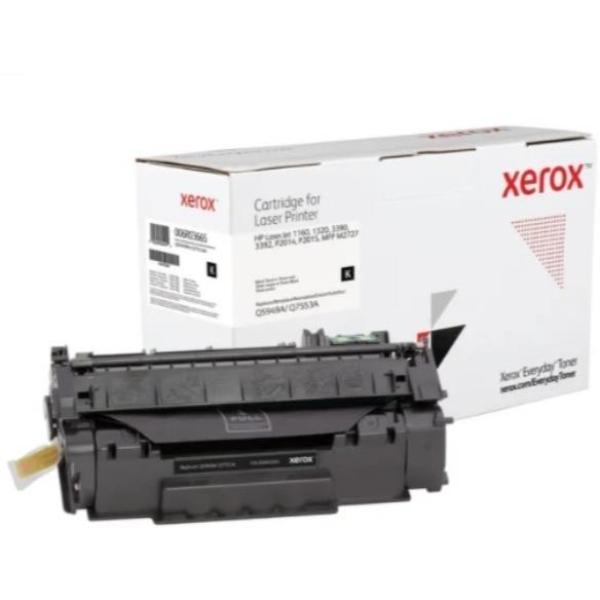 Toner Xerox Compatibles 006R03665 nero - B00404