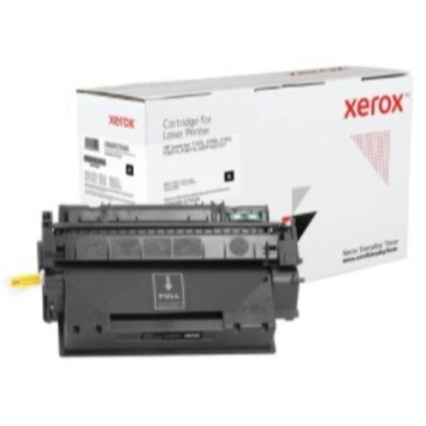Toner Xerox Compatibles 006R03666 nero - B00405