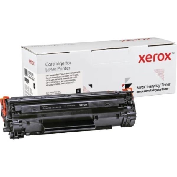 Toner Xerox Compatibles 006R03630 nero - B00427
