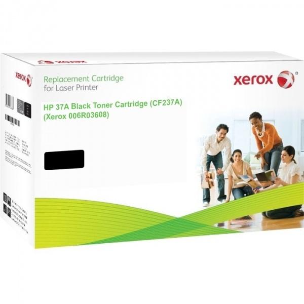 Toner Xerox Compatibles 37A (006R03608) nero - B00448