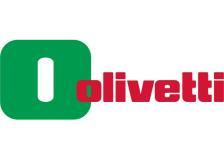 Nastro Olivetti 80670 nero - 107577