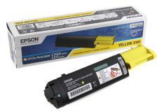 Toner Epson 0191 (C13S050191) giallo - 109915