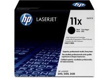 Toner HP 11X (Q6511X) nero - 120263