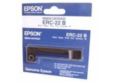 Nastro Epson ERC-22B (C43S015358) nero - 130309