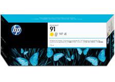 Cartuccia HP 91 (C9469A) giallo - 132010