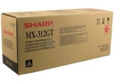 Toner Sharp MX312GT nero - 133558