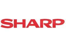 Toner Sharp MX31GTBA nero - 134202