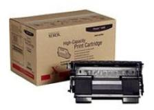 Toner Xerox 113R00657 nero - 135093