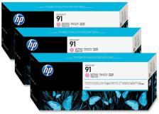 Cartuccia HP 91 (C9487A) magenta chiaro - 139369