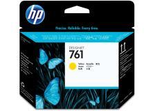 Testina di stampa HP 761 (CH645A) giallo - 142860