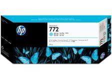 Cartuccia HP 772 (CN632A) ciano chiaro - 145053