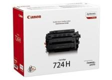 Toner Canon CRG 724H (3482B002) nero - 145742