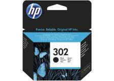 Cartuccia HP 302 (F6U66AE) nero - 156901