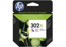 Cartuccia HP 302XL (F6U67AE) 3 colori - 156903