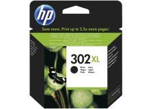 Cartuccia HP 302XL (F6U68AE) nero - 156905
