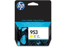 Cartuccia HP 953 (F6U14AE) giallo - 161754