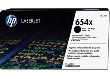 Toner HP 654X (CF330X) nero - 162243