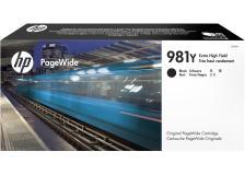 Cartuccia HP 981Y (L0R16A) nero - 162270