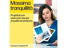 Cartuccia HP 727 (C1Q12A) nero opaco - 163938